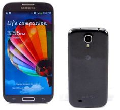 Samsung Galaxy S4 I337 16GB 4G LTE Unlocked GSM Smartphone - AT