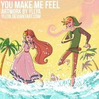 You Make Me Feel by Ben Briggs on SoundCloud