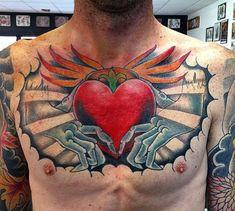 50 Claddagh Tattoo Designs For Men - Irish Icon Ink Ideas Claddagh Tattoo, Ring Finger, Tattoo Designs Men, Tattoos, Wedding Bands, Irish, Ink, Lace, Symbols