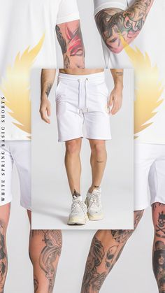 Feel like buying a whole different set for the next few days? Here you go! ⚡️ Our FAVORITE. Don't miss this and other set for him! Just click here and discover them! Roman Man, New Set, Capri Pants, Stuff To Buy, Men, Collection, Fashion, Capri Pants Outfits, Capri Trousers