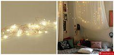 Kocham.to - Lampki dekoracyjne