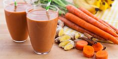 Recipe contributed by Blender Babes The lovely ladies from Blender Babes contributed this delicious smoothie recipe combining carrots and spice (and everything nice). Enjoy it as a satisfying breakfast or afternoon snack! Ingredients  1 1/2 cups milk substitute or filtered…