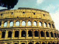 Rom, Rome, Roma, Colosseo, Kolosseum