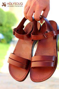 Greek Sandals, Summer Sandals, Brown Sandals, Strappy Sandals, Gladiator Sandals, Leather Sandals, Daily Fashion, Men Fashion, Boho Fashion