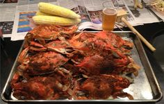 maryland steamed jumbo crabs | in maryland kicks off with the first crabs and sweet corn the crab ...