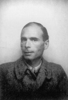 Felix Nussbaum .Born 11 December 1904 Osnabrück, German. Died 2 August 1944 (aged 39) Auschwitz, German-occupied Poland. was a German-Jewish surrealist painter.