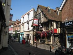 Ye Olde Pumphouse, George Street