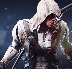 Born to the templar haytham kenway and kaniehti io a kanien keha ...