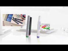 Faber-Castell GRIP Marker - YouTube