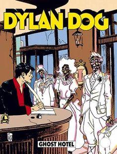 Dylan Dog (Volume) - Comic Vine