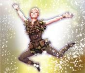 Peter Pan Starring Cathy Rigby Detroit, MI #Kids #Events