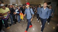 Desplazamiento a A Coruña (20/04/16)   FC Barcelona