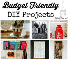 DIY Projects with many tutorials and How-Tos.