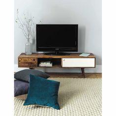sheeshamhouten vintage salontafel b120 armchairs tables and room - Meuble Tv Vintage Andersen