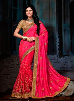 Link: http://www.areedahfashion.com/sarees&catalogs=ed-3950 Price range INR 3,434 to 5,988 Shipped worldwide within 7 days. Lowest price guaranteed.