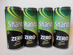shandy zero