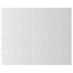 Squares Paintable Prepasted Wallpaper Border At Lowes