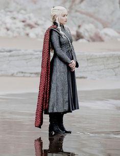 New Fashion Women//Men Game of Thrones Season 8 3D Print Casual T-Shirt E09