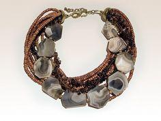 Collier Césarée, créateur de bijoux de prestige