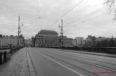 Мост Легионеров в Праге Louvre, Building, Travel, Viajes, Buildings, Destinations, Traveling, Trips, Construction