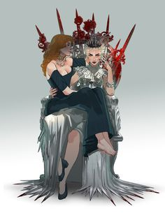 (Art by Evangeline Samos and Elane Haven both from the Red Queen series by Victoria Aveyard. Red Queen Characters, Book Characters, Fanart, Reine Art, Character Inspiration, Character Art, Red Queen Book Series, Red Queen Victoria Aveyard, Victoria Aveyard Books