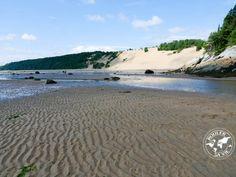 Tadoussac  Plages: notre top 5   Our top 5 best beaches • ROULER SA VIE