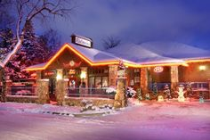 Edelweiss Restaurant - Colorado Springs - The reviews say it is great!!  Hope to find out soon!!!