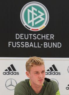 love the beautiful game. Julian Brandt German nt