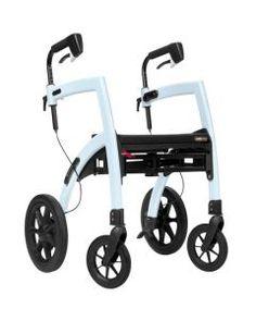 Rollator Wheelchair