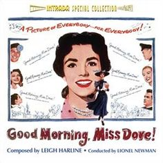 Soundtrack Review: Good Morning, Miss Dove by Leigh Harline