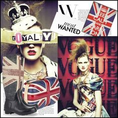 Union Jack Royalty-