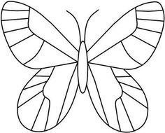 Ausmalbilder Zum Ausdrucken Schmetterlinge Tiere