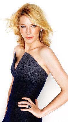 Cate Blanchett                                                       …