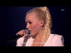 """ESC Norway 2013: Margaret Berger - """"I Feed You My Love"""""""