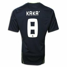 Real Madrid Away Kaka Youth Soccer Jersey with shorts size YS 4-5 y.o by R.F.A. $32.99. Imported. Made of  100% Polyester tricot.. Embroidered official logo. National team badge. Machine Wash. Soccer fans you do not want to miss out on this new awesome looking home jersey along with its matching short for this new soccer season. Kaka is back!!! Support your team as they prepare to take on the new season by wearing this new and cool looking home jersey. Youth Soccer, Soccer Fans, Soccer Jerseys, Madrid Soccer Team, Soccer Season, Real Madrid, Badge, Outdoors, Shorts