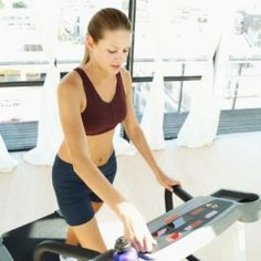 10 Ways to Burn More Calories on a Treadmill - Shape Magazine