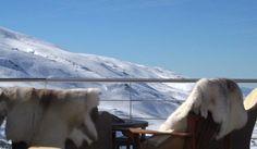 El Lodge en Sierra Nevada, el hotel con el que sueña cualquier esquiador