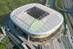 Turk Telekom Arena. Galatasaray Spor Kulübü. Constantinopla. Turquía.