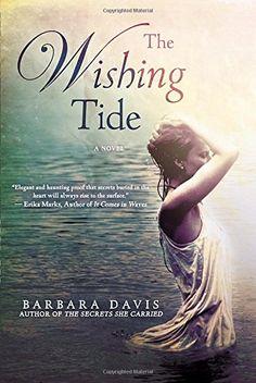 The Wishing Tide by Barbara Davis https://smile.amazon.com/dp/0451418786/ref=cm_sw_r_pi_dp_x_taH5yb5Q8ZTJC
