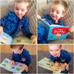 @NorthernNewMum : Luca's Potty Book Review #Review #Blogger #PBloggers #PottyBooks #PersonalisedBooks #PottyTraining #Parenting