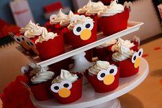 Little Dues: Fiestas Cumpleaños - Elmo