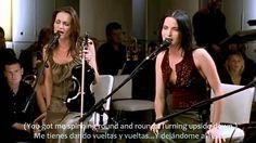 The Corrs-Only When I Sleep (MTV Unplugged subtitulado al español)