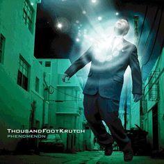 Thousand Foot Krutch - Phenomenon (2003)