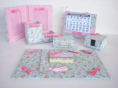 kit escritorio