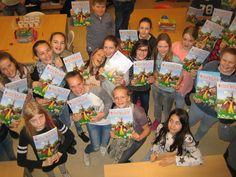 Allemaal een Doeboek voor Groene Woudlopers cadeau!