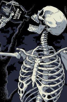 El sabor de la muerte (Concept)
