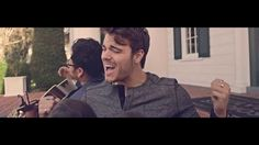 """""""Let Her Go"""" Andy Lange, Andrew Garcia, Joseph Vincent, & Josh Golden's cover version. Originally by Passenger. Cover made in 2013."""