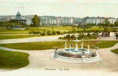 devonport park plymouth - Google Search