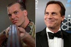 Bill Paxton as Chet in Weird Science. May 1955 - Feb 2017 Bill Paxton Movies, It Movie Cast, It Cast, Kelly Lebrock, Lead Men, Weird Science, 80s Movies, Robert Downey Jr, Man Alive