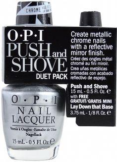 OPI Push And Shove Duet Pack - Nail Polish Sets - Nails
